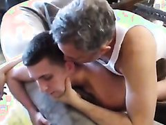 I just made my dad Cum - video 74