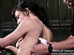 slave - video 38