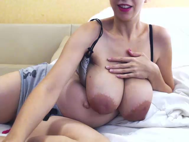 Big Saggy Tits Preggo - Thisvidcom-6627