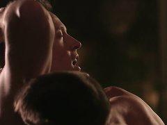 Armpits Licking - video 124