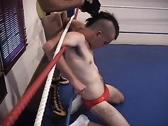 Punk Punishment - video 2