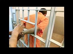 Prisoner punished to solitary confinement