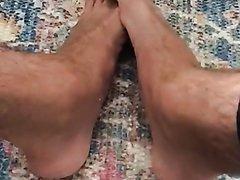big feet size 17 - video 2