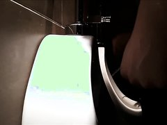 Urinal Spy - video 24