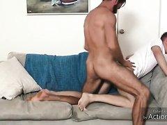 I just made my dad Cum - video 71