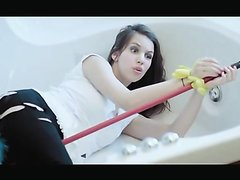 Vyšehrad - Toilet Scene