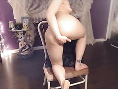 prolapse on chair