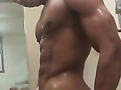 ATHLETIC MUSCLE - video 508