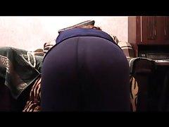 pantie poop 12