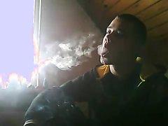 sweet sander smoke