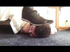 master trample - video 8