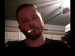 Bearded Smoker