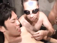asian gang bang boys