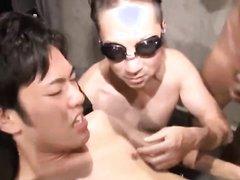 asian gang bang boys