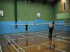 Badminton Fart