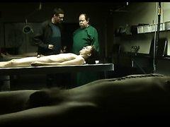 3 Finnish Actors Full Frontal in Kylmaverisesti Sinun