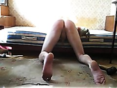 Great spanking - video 2