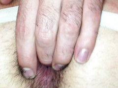 delicious and hairy
