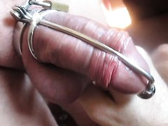 Chastity cage for My slave