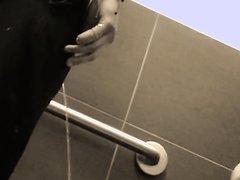 bathroom spy - video 13