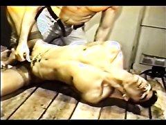 vintage - slave milking