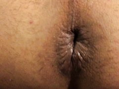 Hungry Butthole