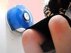 toilet girl 5