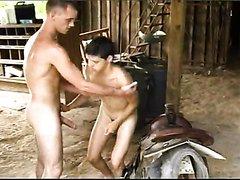 Bare Boys - video 210