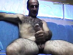 Hot Arab Daddy Solo