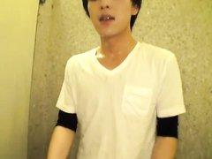public toilet boy