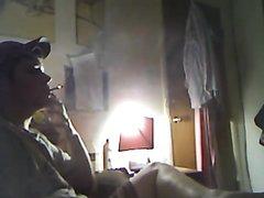 more night smoking