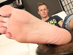 hot stud feet - video 3