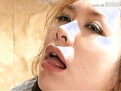 Lovely Japanese abused by scat 1