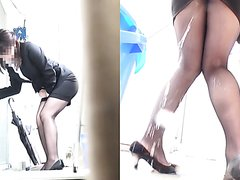 Neat Girls Disgracing and pissing themselves