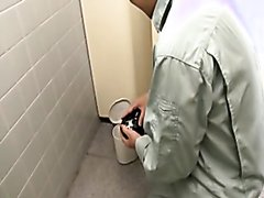 japanese girl toilet pooping - video 2