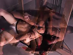 Slave Sex Toy 10