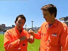 YouTube wedgie video Sarcoma! Sake