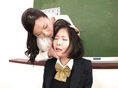 School Vomit Swallows