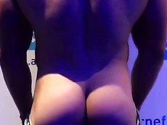 That Bubble Butt 9