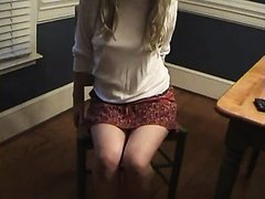 chair farts