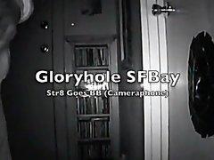 Gloryhole Suck & Fuck
