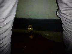 pissing contest - video 2