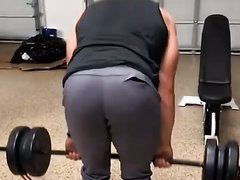 Exercise Booty