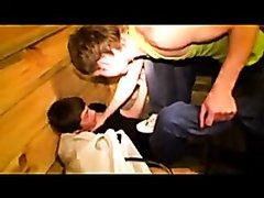 Crotch Stomp - video 2