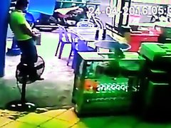 street - video 6