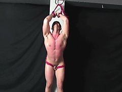 stud roped stroked rope whipped