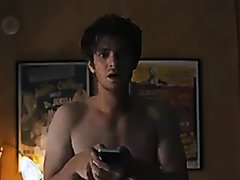 Andrew Garfield in Under the Silver Lake (Part 3)