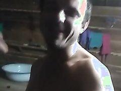 sauna - video 3