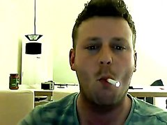 inhale and absorb smoke