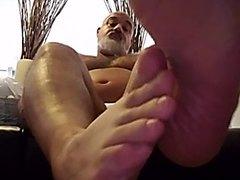 Old Daddy Feet